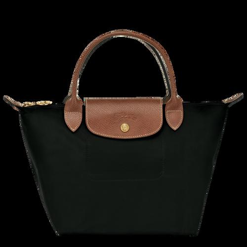Top handle bag S, Black/Ebony - View 1 of 4 -