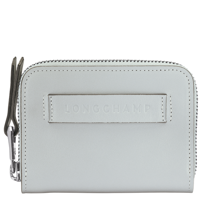 Zipped card holder, Mineral - View 1 of  2 - zoom in