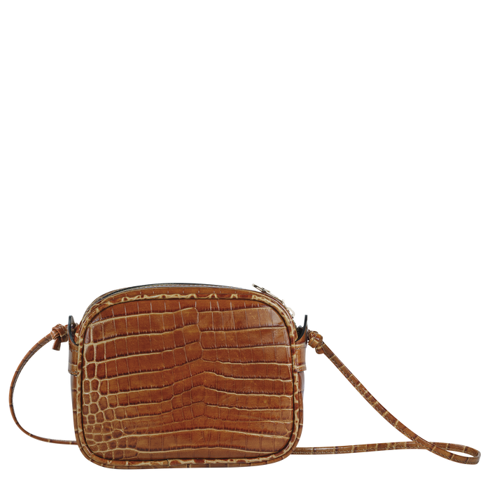 Longchamp 1980 Crossbody bag XS, Natural