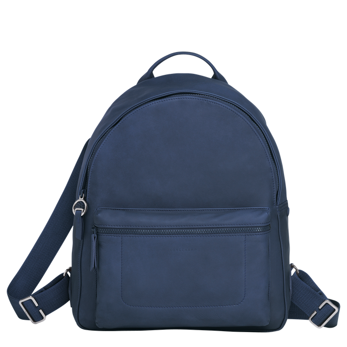 Backpack, Baltic blue - View 1 of 3 - zoom in