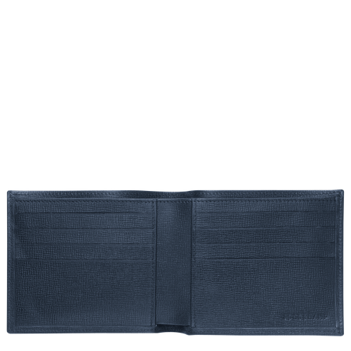 Wallet, Navy - View 2 of  2 -