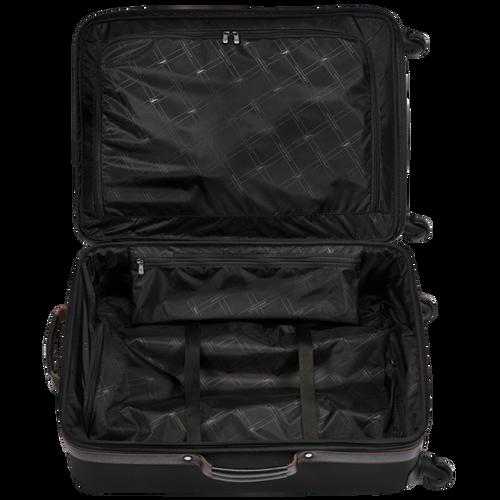 Koffer M, Schwarz - Ansicht 3 von 3 -