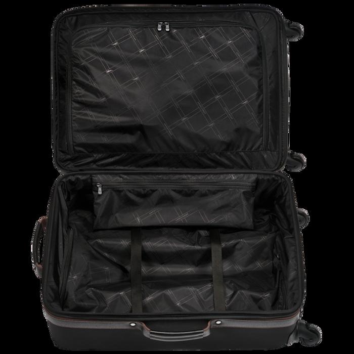 Koffer M, Schwarz - Ansicht 3 von 3 - Zoom vergrößern