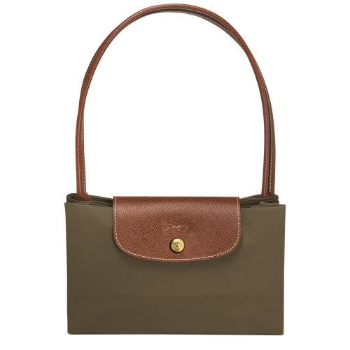 View 4 of Schultertasche, A23 Khaki, hi-res