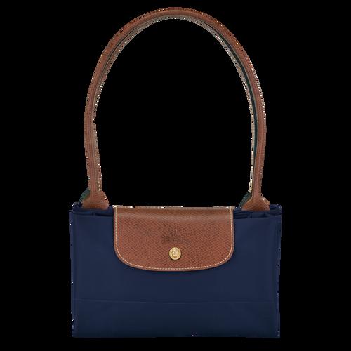 Shoulder bag L, Navy - View 4 of  4 -