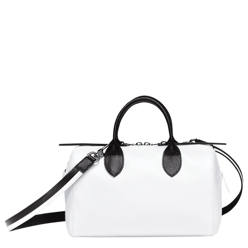 Bowling bag, White, hi-res - View 1 of 3