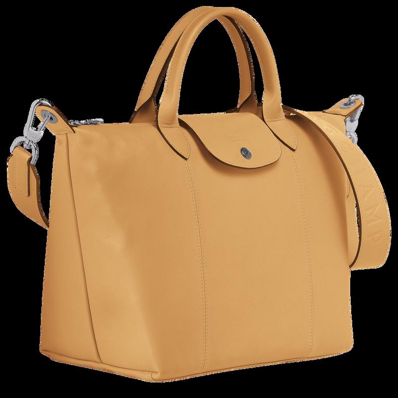 Top handle bag M, Honey - View 2 of  4 - zoom in