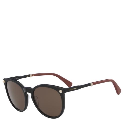 Sunglasses, Black - View 2 of 2.0 -