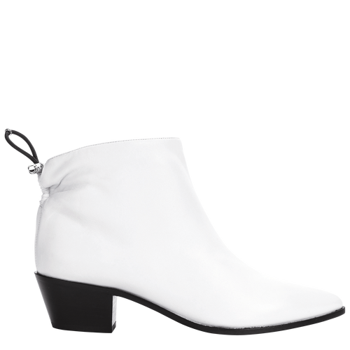 Ankle boots, White, hi-res - View 1 of 3