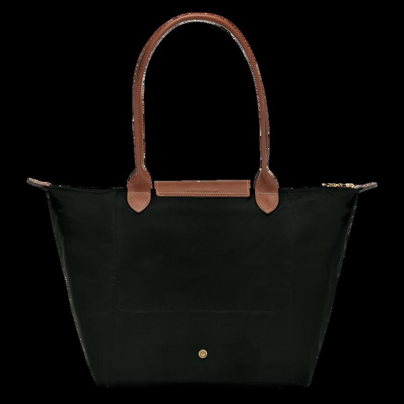 Shoulder bag L, Black - View 3 of  5 - zoom in