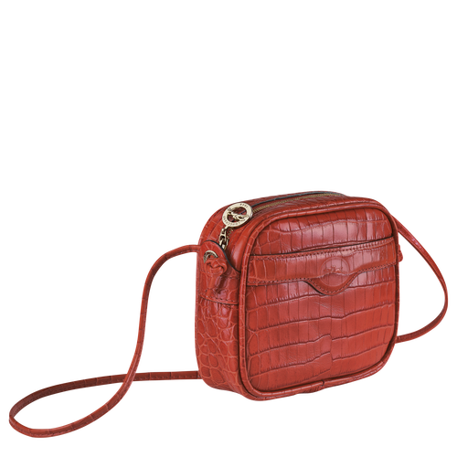 Longchamp 1980 Crossbody bag XS, Red