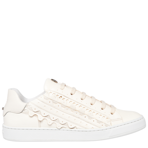 Sneakers, Ivory - View 1 of 4 -