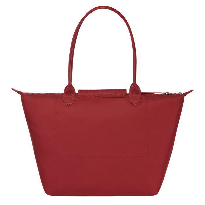 Shoulder bag L, Red, hi-res - View 3 of 3