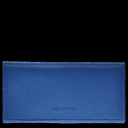 Continental wallet, 280 Sapphire, hi-res