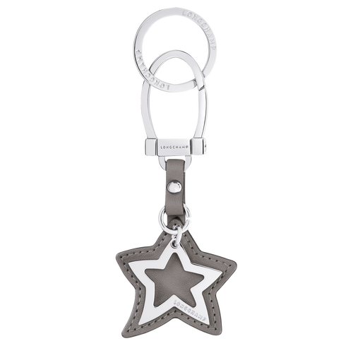 Fall-Winter 2021 Collection Key-rings, Turtledove