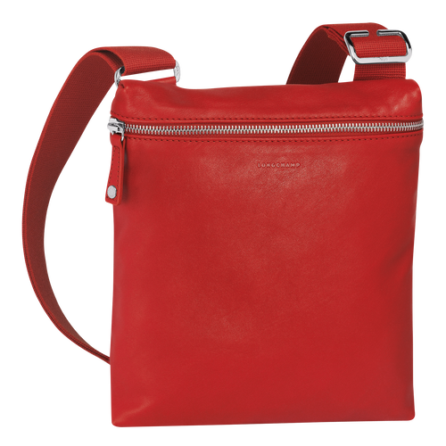 View 1 of Crossbody bag, 608 Vermilion, hi-res