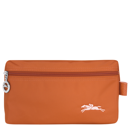 Pouch, Rust - View 1 of  3 -
