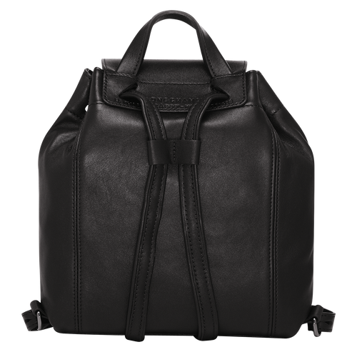 View 3 of Backpack XS, 001 Black, hi-res