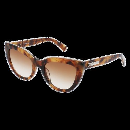 Spring-Summer 2021 Collection Sunglasses, Vintage Havana