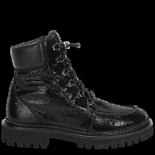 Boots, Noir, hi-res - Vue 1 de 2