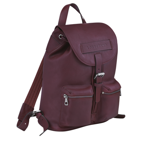 Backpack S, Grape - View 2 of  3 -