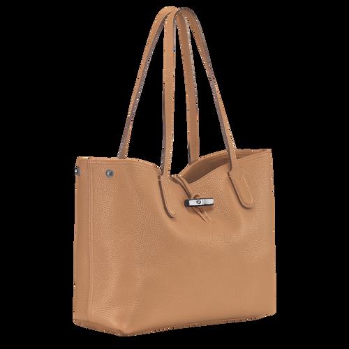 Shoulder bag, Natural, hi-res - View 2 of 3