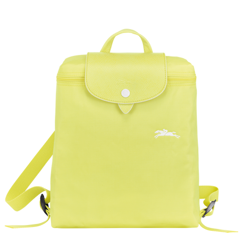 Backpack, Yellow, hi-res - View 1 of 4