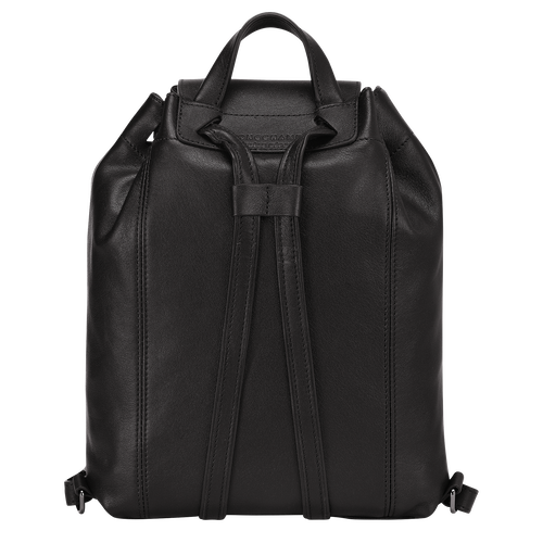 Backpack, Black/Ebony - View 3 of  5 -