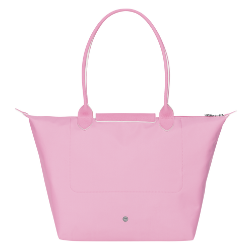Shoulder bag L, Pink, hi-res - View 3 of 4