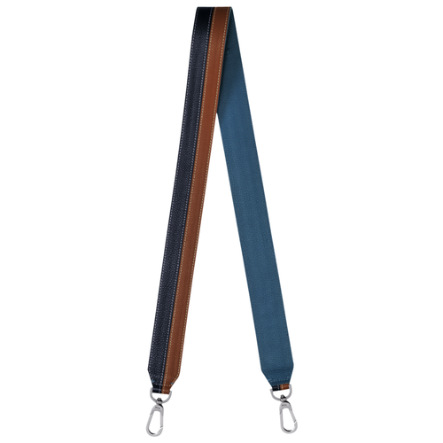 Shoulder Strap, B32 Cognac/Navy, hi-res