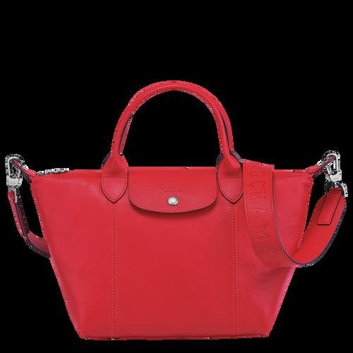 Handtasche, Rot, hi-res - View 1 of 3