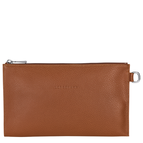 Pouch, Caramel - View 1 of  2 -