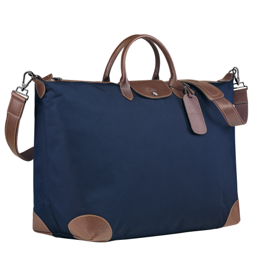 Travel bag XL, Blue - View 2 of  3 -