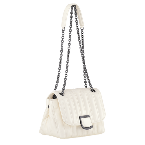 Crossbody bag S, Ivory - View 2 of  3.0 -