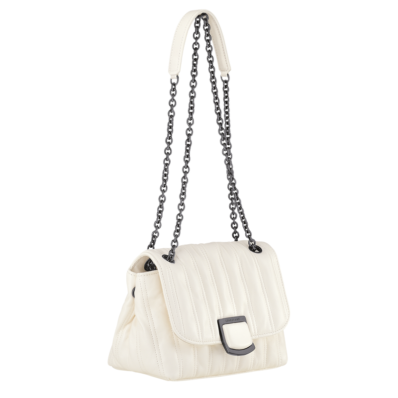 Crossbody bag S, Ivory - View 2 of  3.0 - zoom in