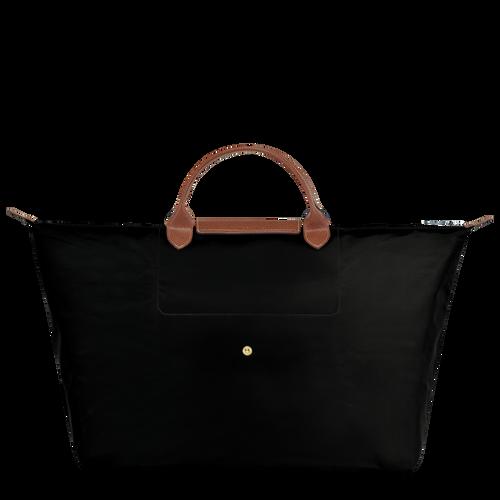 Travel bag L, Black/Ebony - View 3 of  5 -