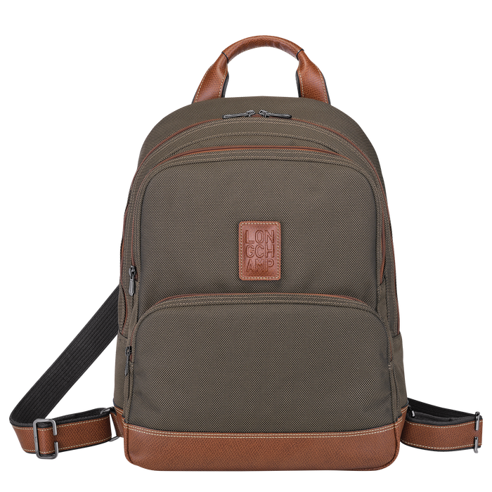 Backpack, Brown - View 1 of 3 - zoom in
