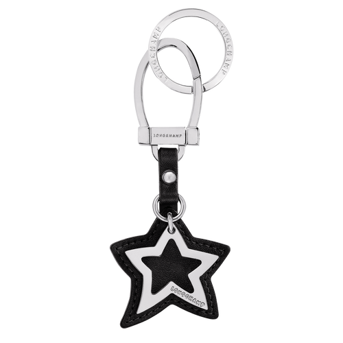Fall-Winter 2021 Collection Key-rings, Black