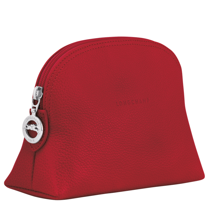 Pouch, Red, hi-res - View 2 of 2