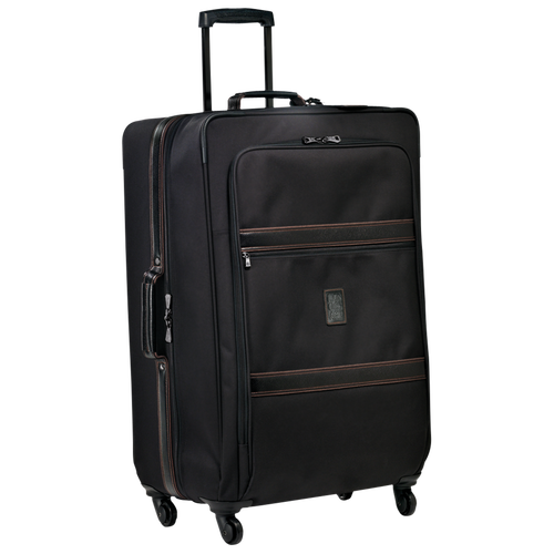 Suitcase L, Black/Ebony - View 2 of  3 -