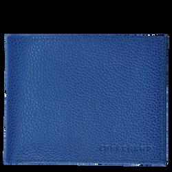 Small wallet, 280 Sapphire, hi-res