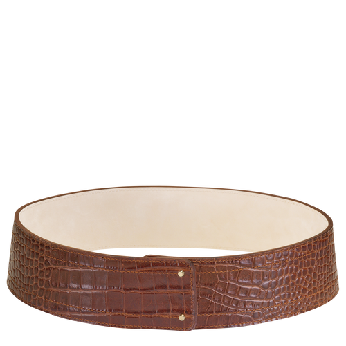 Ladies' belt, Cognac - View 1 of  1 -