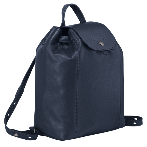 Backpack, Navy - View 2 of  5 -