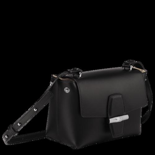 Crossbody bag, Black/Ebony - View 2 of  4 -