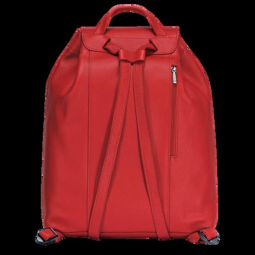 View 2 of Backpack, 517 Red Orange, hi-res
