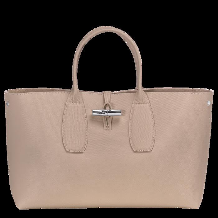 手提包 L, 沙白色, hi-res - 2 的視圖 5