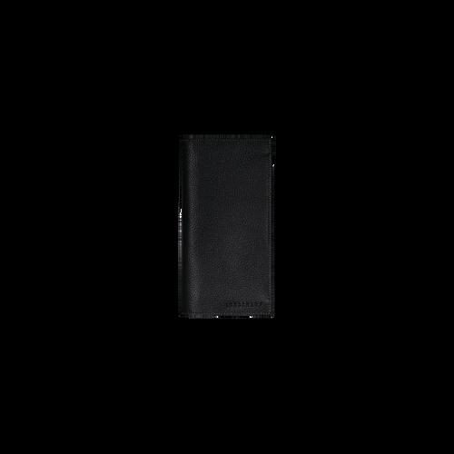 View 2 of Long wallet, 047 Black, hi-res