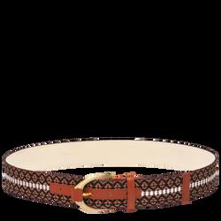 Ladies' belt, 504 Cognac, hi-res