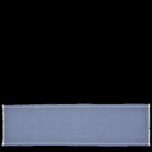 Schals, 028 Himmelblau, hi-res
