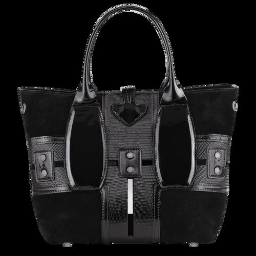 手提包, 黑色/烏黑色 - 查看 3 5 -